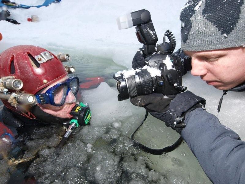 Expedition Bjurälven 2008