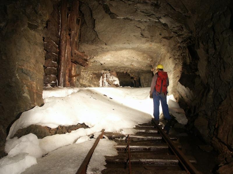 Tuna Hästbergs gruva
